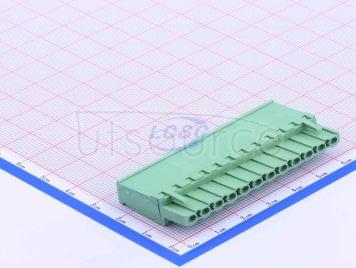 Ningbo Kangnex Elec WJ2EDGKB-5.08-12P