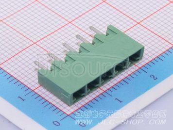Ningbo Kangnex Elec WJ15EDGVC-3.81-5P(10pcs)