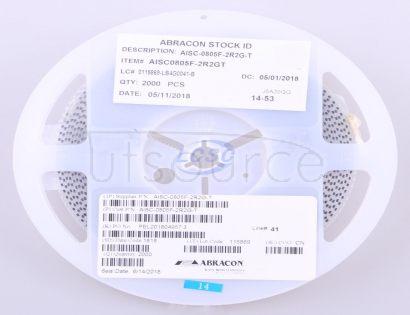 Abracon LLC AISC-0805F-2R2G-T