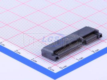 XUNPU PCIE-52P52H