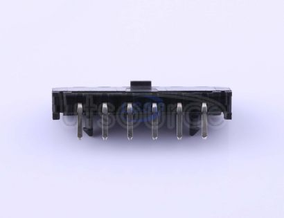 Changjiang Connectors C3030WR-6P