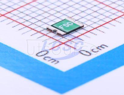 Fuzetec Tech FSMD050-1210-R(5pcs)