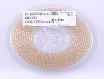 AVX TAJD336K025RNJ