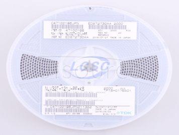 TDK NLV32T-121J-PF(10pcs)