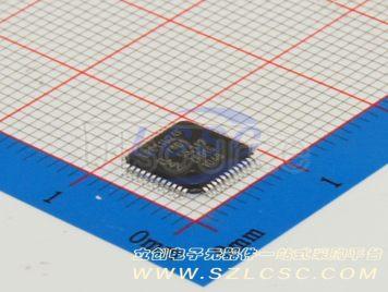 NXP Semicon LPC11U24FBD48/401