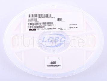 Murata Electronics GRM3195C1H822JA01D(5pcs)