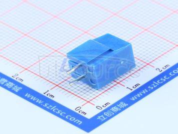 Ningbo Kangnex Elec WJ300V-5.0-2P(5pcs)