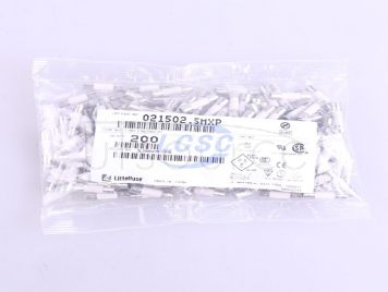 Littelfuse 021502.5MXP(5pcs)