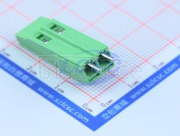 Ningbo Kangnex Elec WJ500H-5.08-2P