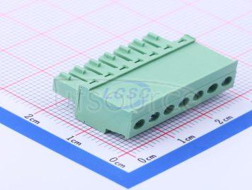 Ningbo Kangnex Elec WJ15EDGKB-3.81-7P
