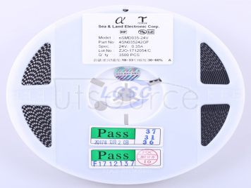 TECHFUSE nSMD035-24V(10pcs)