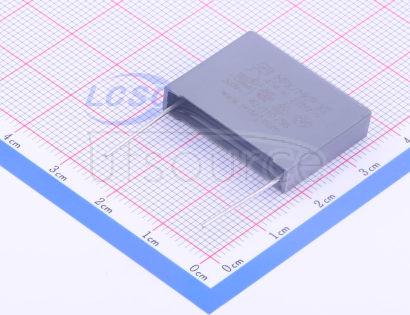 SRD(Shenzhen Sincerity Tech) MP2474K27E4R8LC(5pcs)