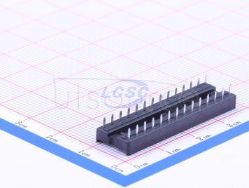 Ckmtw(Shenzhen Cankemeng) ICsocket 28P 2.54mm(17pcs)