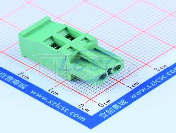 Ningbo Kangnex Elec WJ2EDGKA-5.08-2P