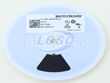 BOURNS MF-MSMF050-2(10pcs)