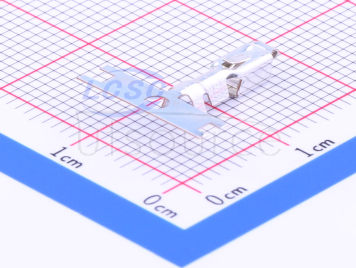 JST Sales America SVH-41T-P1.1(100pcs)