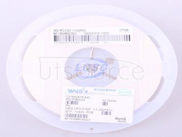 Walsin Tech Corp RF15N5R6C500(50pcs)