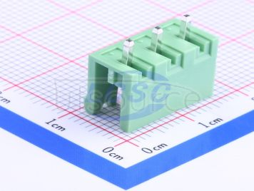 Ningbo Kangnex Elec WJ2EDGV-5.08-3P(10pcs)