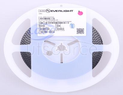 Everlight Elec 19-217/T1D-DP1Q2QY/3T