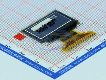 Shenzhen Allvision Tech QG-2864KSWEG01