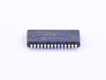 Microchip Tech PIC16LF1783-I/SS
