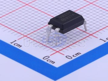 ON Semiconductor/ON FOD817A300