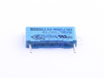 TDK B32922C3473M000