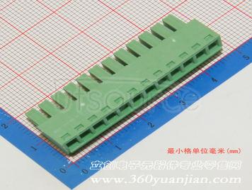 Ningbo Kangnex Elec WJ15EDGK-3.81-12P
