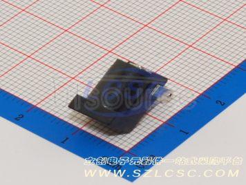 Made in China Three-pin power interface DC005 2.5MMsocket Bagged RHOS(10pcs)
