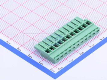 Ningbo Kangnex Elec WJ15EDGKA-3.81-11P