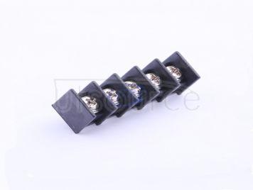Ningbo Kangnex Elec WJ45C-B-9.5-5P