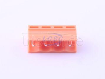 Ningbo Kangnex Elec HT396V-3.96-4P(5pcs)