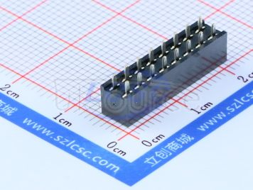 CONNFLY Elec DS1023-2*8SF11(5pcs)