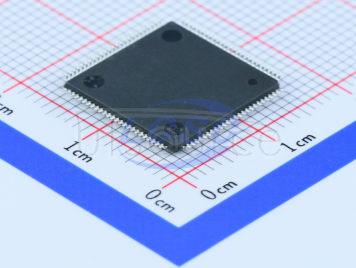 Microchip Tech AT91R40008-66AU