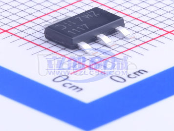 Diodes Incorporated AP1117EG-13