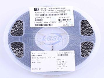 BrtLed(Bright LED Elec) BL-HZ235B-LB13-TRB(20pcs)