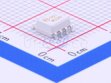 ON Semiconductor/ON MOC207R2M
