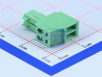 Ningbo Kangnex Elec WJ15EDGK-3.81-2P(5pcs)
