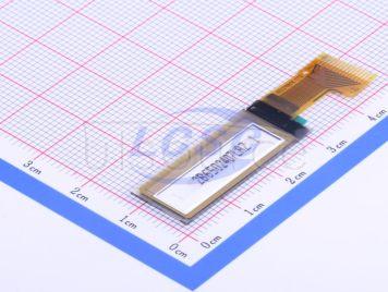 Shenzhen Allvision Tech QG-2832TLBFG04