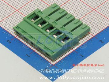 Ningbo Kangnex Elec WJ15EDGKA-3.81-5P