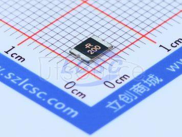 RUILON(Shenzhen Ruilongyuan Elec) SMD1812P200TF16(5pcs)