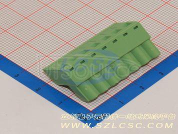 Ningbo Kangnex Elec WJ2EDGK-5.08-7P