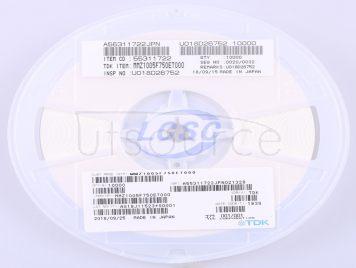 TDK MMZ1005F750ET000(10pcs)