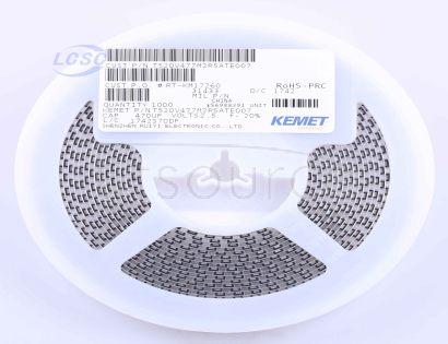 KEMET T520V477M2R5ATE007