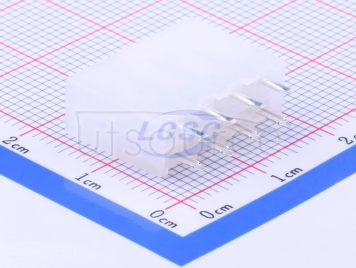 CJT(Changjiang Connectors) C4201WVA-2x4P