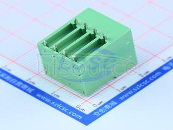 Ningbo Kangnex Elec WJ15EDGRH-3.81-4P