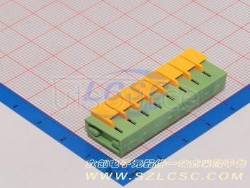 Ningbo Kangnex Elec WJ142R-5.08-8P