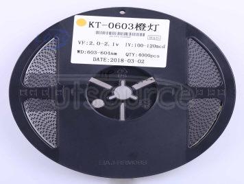 Hubei KENTO Elec KT-0603(50pcs)