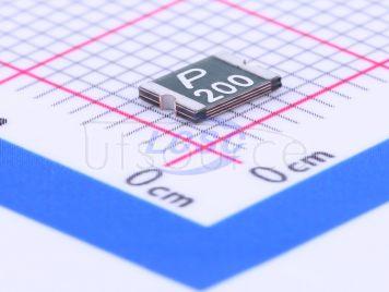 PTTC(Polytronics Tech) SMD1812P200TF