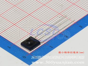 Vishay Intertech TSOP34838
